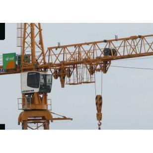 Tower Crane Rescue