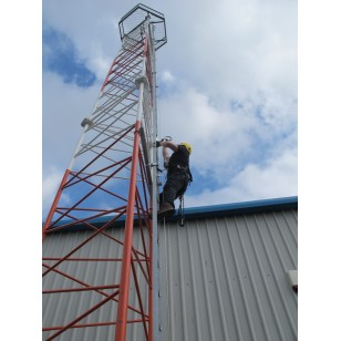 MATS / EUSR Initial Climber Formerly Advanced Climber and Tower Rescue  (3 days)