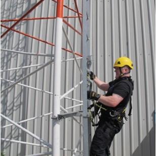 EUSR / MATS Basic climber + Rescue (Refresher)  formerly Advanced Climber + Rescue (Refresher)
