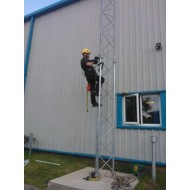 Industrial Telecoms Rigging Course