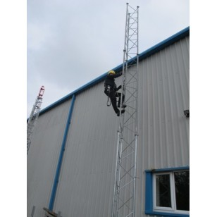Restricted Climber