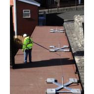 Rooftop Restraint