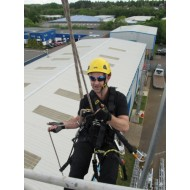 Rope Access BS 7985  - BS ISO 22846 2012 (Refresher)