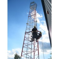Tower and Structural Rescue (Refresher if applicable) Non Arqiva / MATS approved