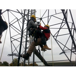 Tower and Structural Rescue (Refresher if applicable) Non Arqiva / MATS / EUSR approved